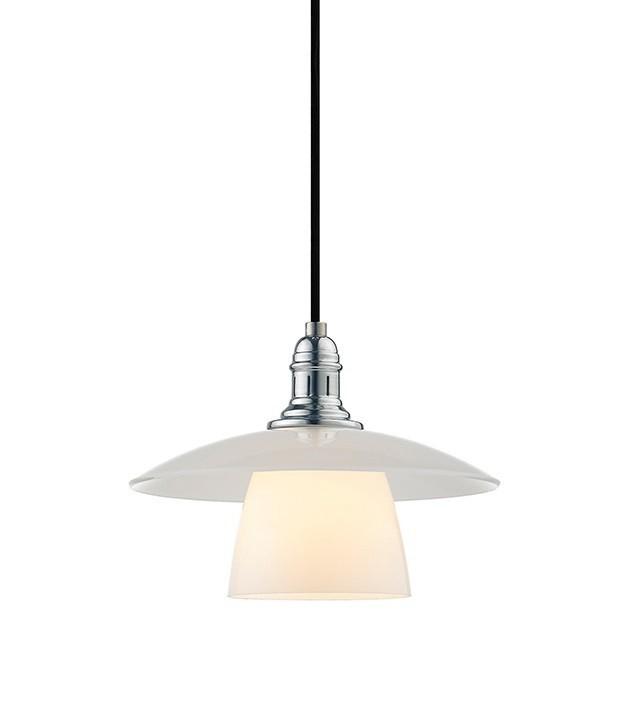 Bare ut Takpendel Bohus Opal / Krom | Kreativ Belysning | Lys og lamper DC-56
