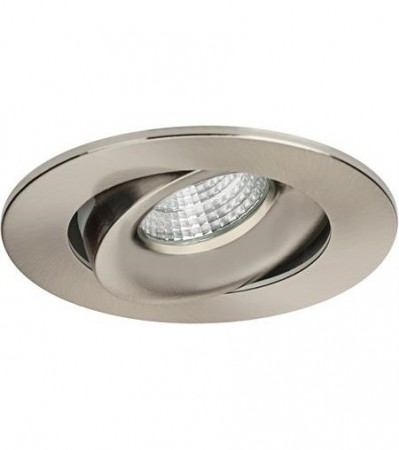 LED Downlight MD-70 Tune, Satin, 230V, IP44