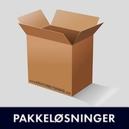 PAKKELØSNINGER
