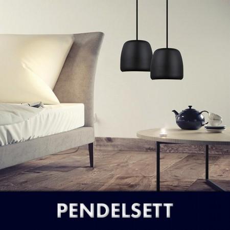 PENDELSETT