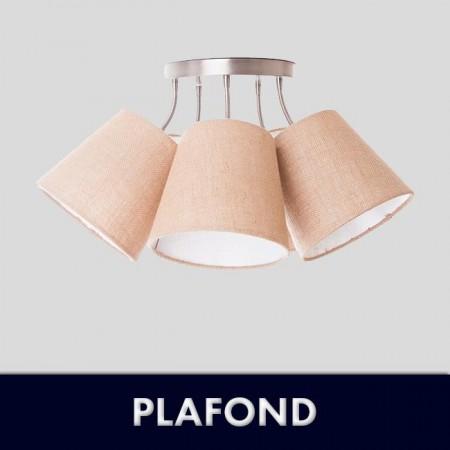 TAKLAMPE / PLAFOND