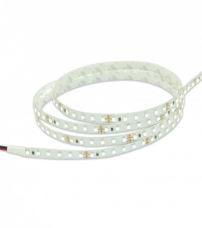 5M LED Strip 24V, 701lm, 9,6W, 2700K, IP20, CRI>95, 120LED/m